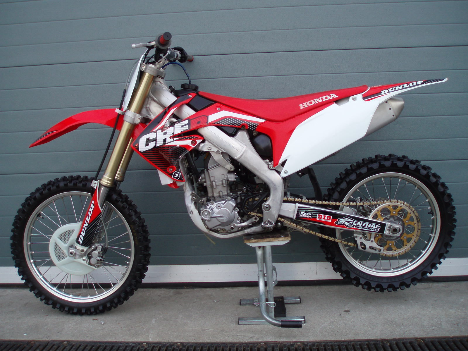 Honda crf 250 2012 250f four 4 stroke mx motox motocross for Ecksofa 250 x 250