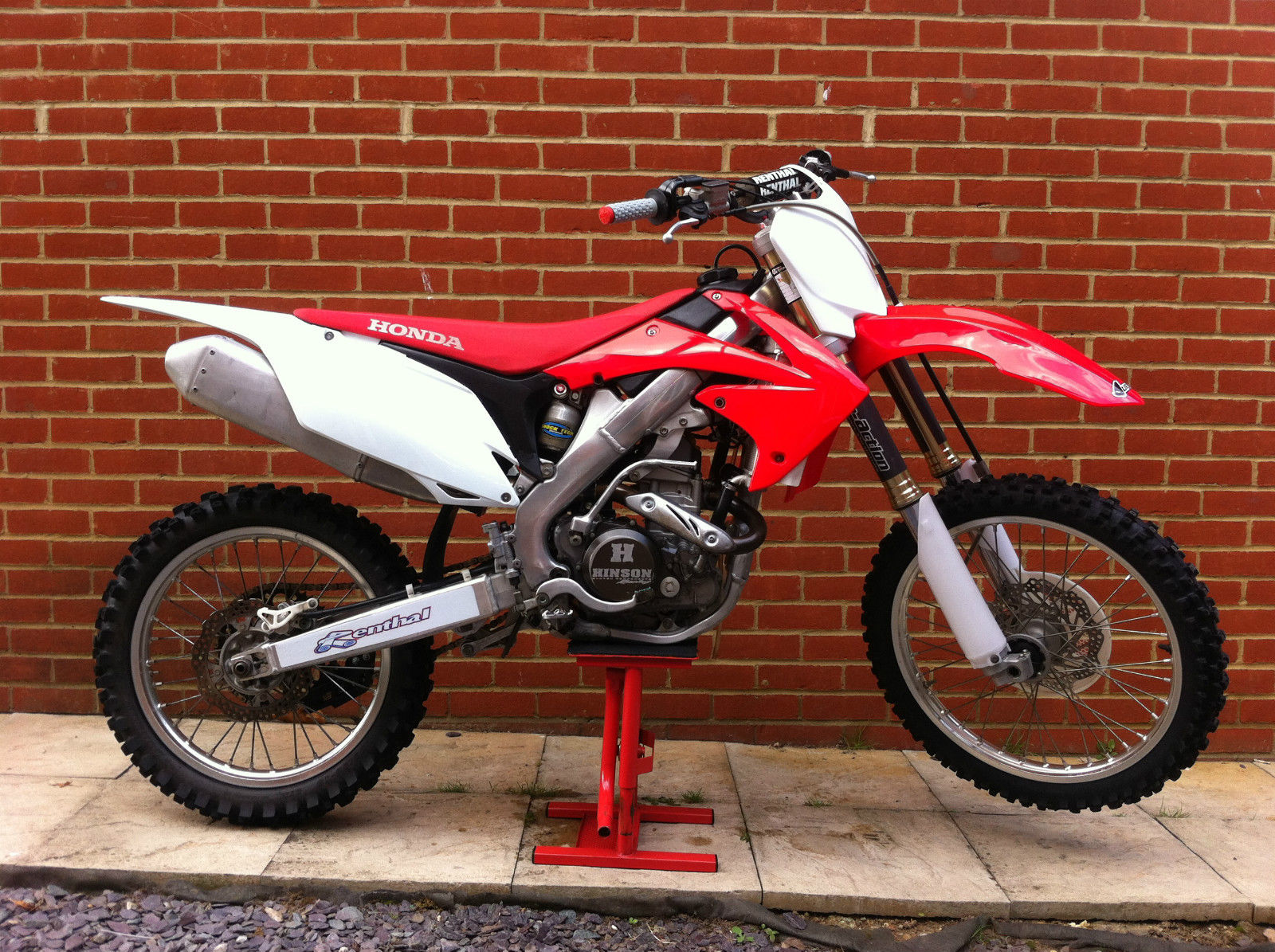 honda crf 250 motocross bike 2012. Black Bedroom Furniture Sets. Home Design Ideas