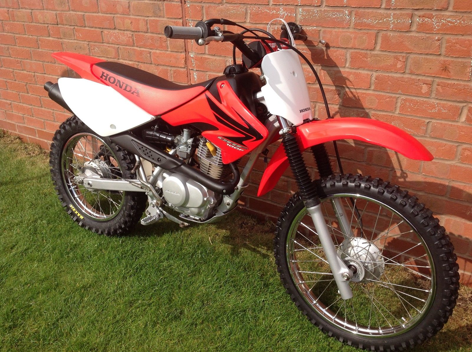 Honda Crf Crf Xr Moto Cross Motor Cycle Scrambler Motocross Mx on Honda Xr 250 2007