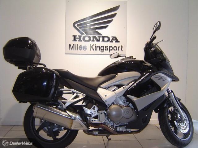 Honda Crossrunner 800
