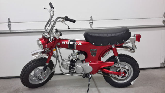 Honda Ct Ko With Title Trail Ct H Ct Minitrail Mini Trail Hko K on Honda Trail 70 Ct70