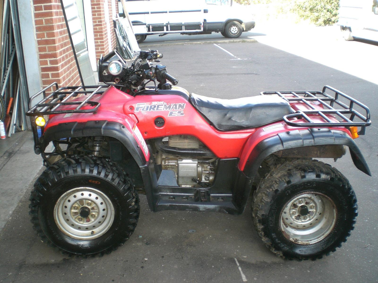 Honda Atv 450 | www.imgkid.com - The Image Kid Has It!