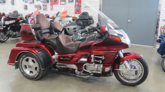 honda goldwing trike honda trike gl1500 trike honda aspencade tri king trike. Black Bedroom Furniture Sets. Home Design Ideas