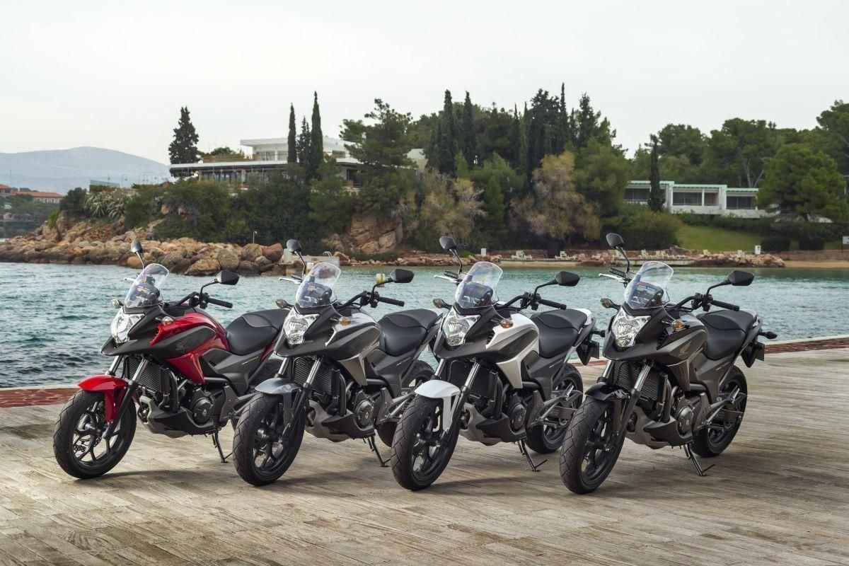 Honda Nc 750 X 2015 All Colours In Stock Top Part Exchange