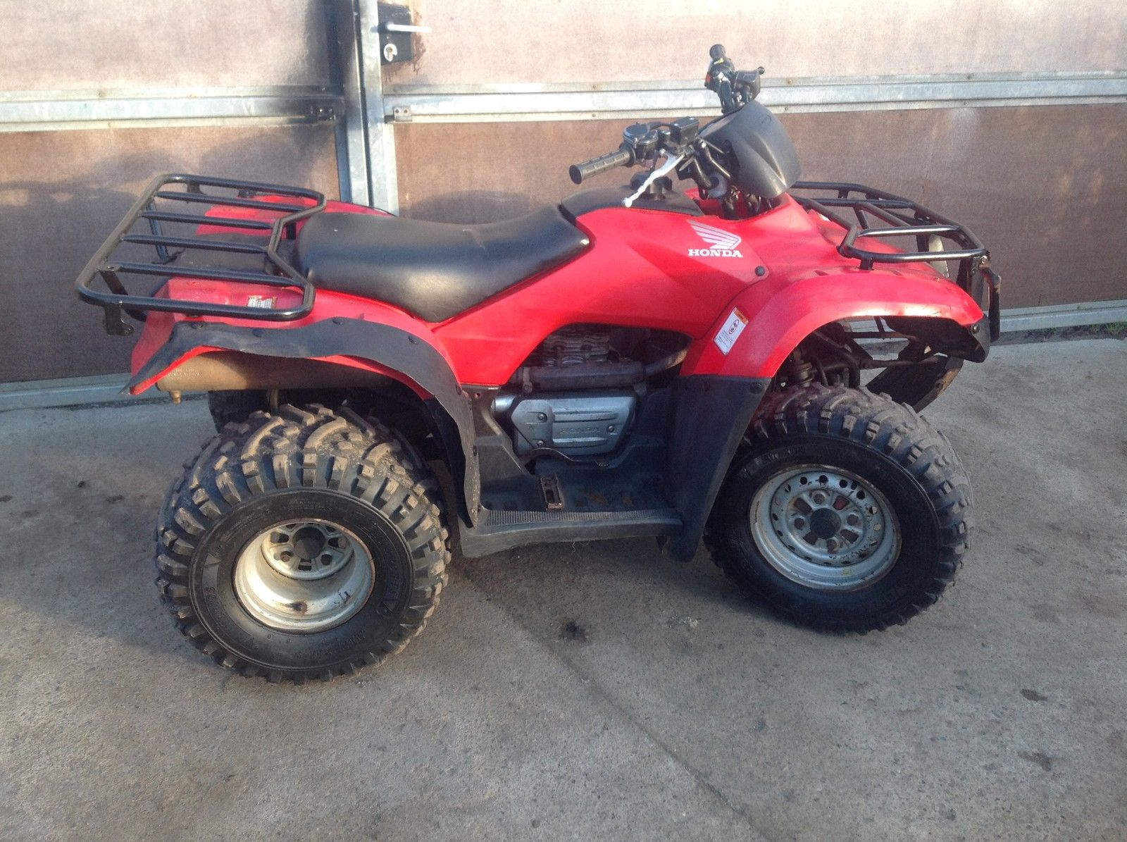 Honda World Conway >> Honda Atv 4x4 Ebay | Autos Post