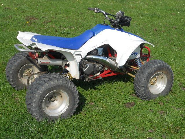 Quad Honda 250 Trx Honda Trx250r Quad Trx 250r