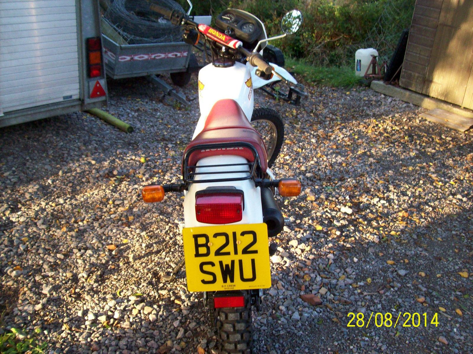 Honda Ct 90 K 1 Wiring Diagram Electrical Diagrams Ca77 Xl125rc Xl125r 1984 Cb450