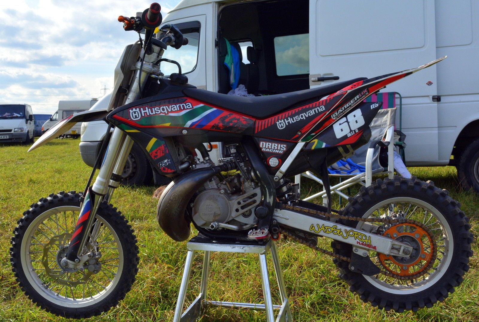 husqvarna 65 cc motocross bike. Black Bedroom Furniture Sets. Home Design Ideas