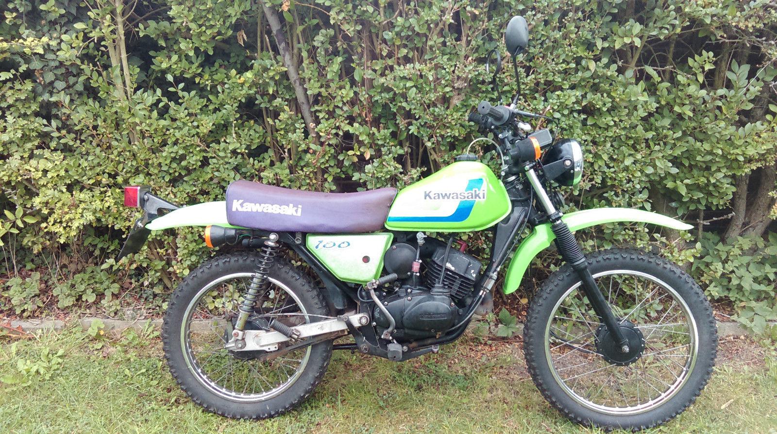 Wiring Diagram 2001 Kawasaki Ke 100 Custom Project 1980 Ke100 Honda 600 F4 Diagrams Get Free Image About