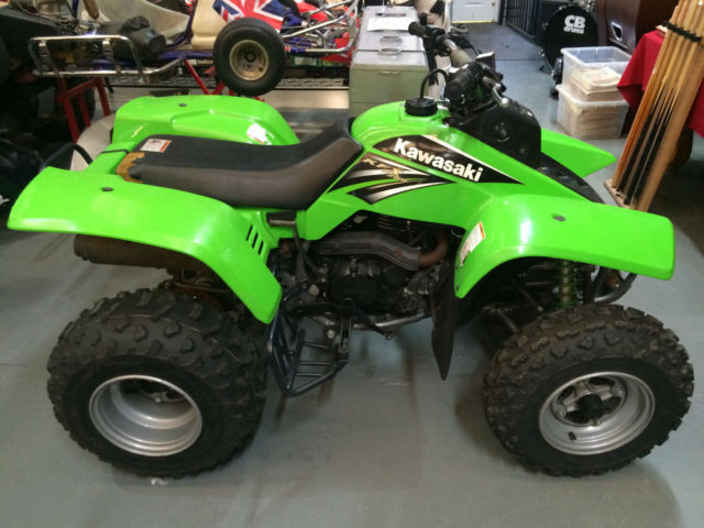 Kawasaki Kfx Quad on Kawasaki Brute Force Wiring Diagram