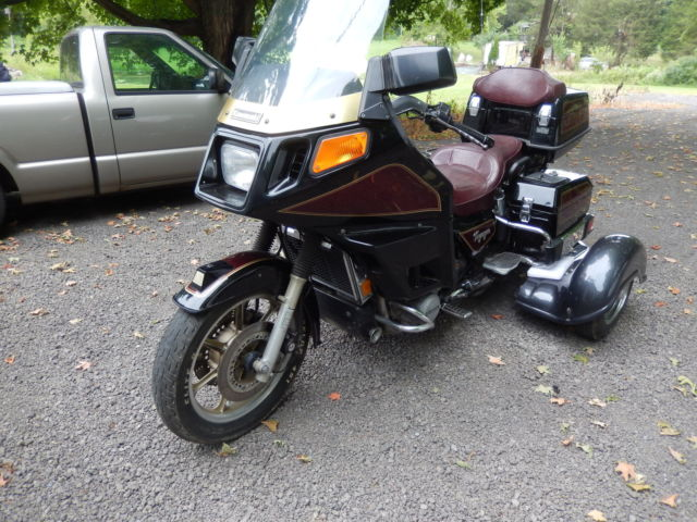 Kawasaki voyager zn1300 with tow pac trike conversion 1985 kawasaki other publicscrutiny Choice Image