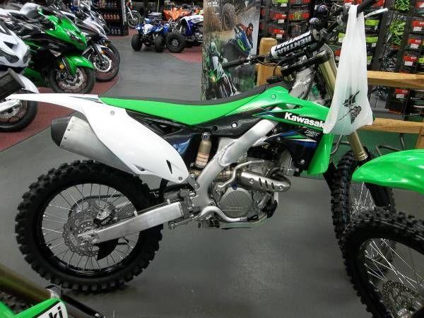 Kxf 250f Kx250f Kx250f Kawasaki 250 No Yzf Yzf250 Yamaha Yz Honda Crf Crf250 Rmz
