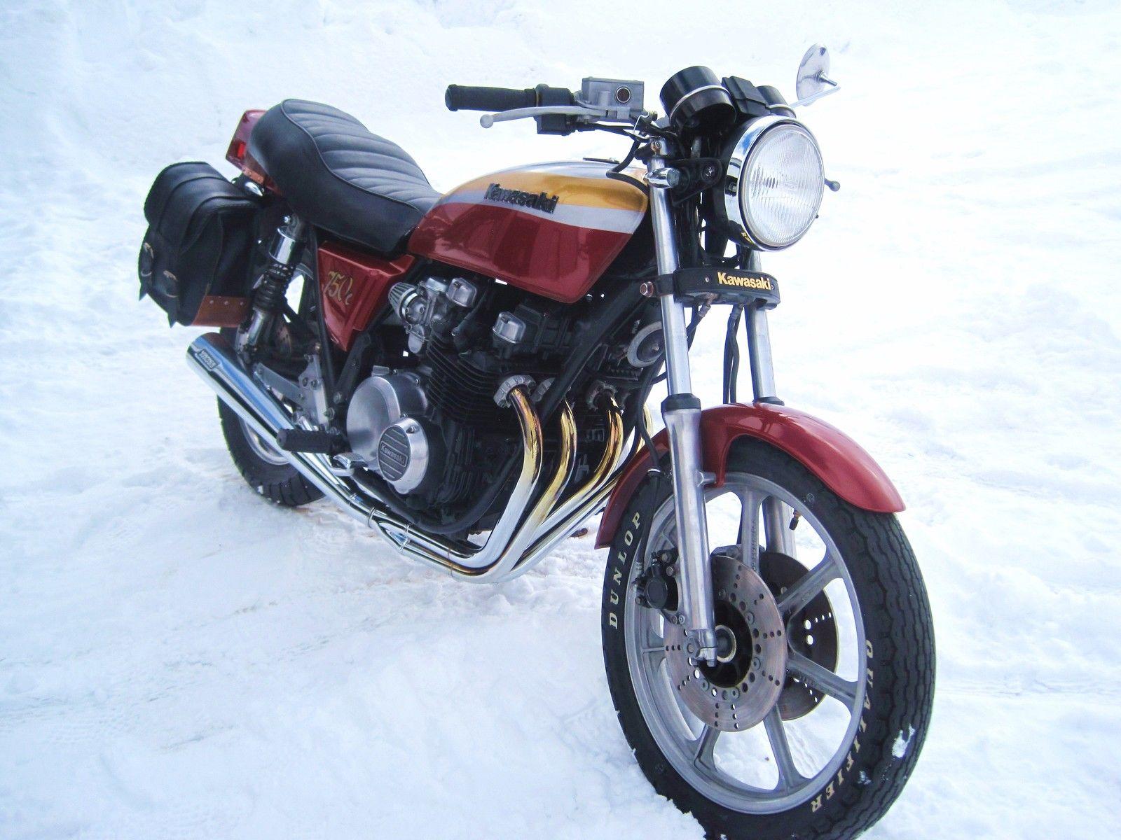Brake Pads   Kawasaki Kz