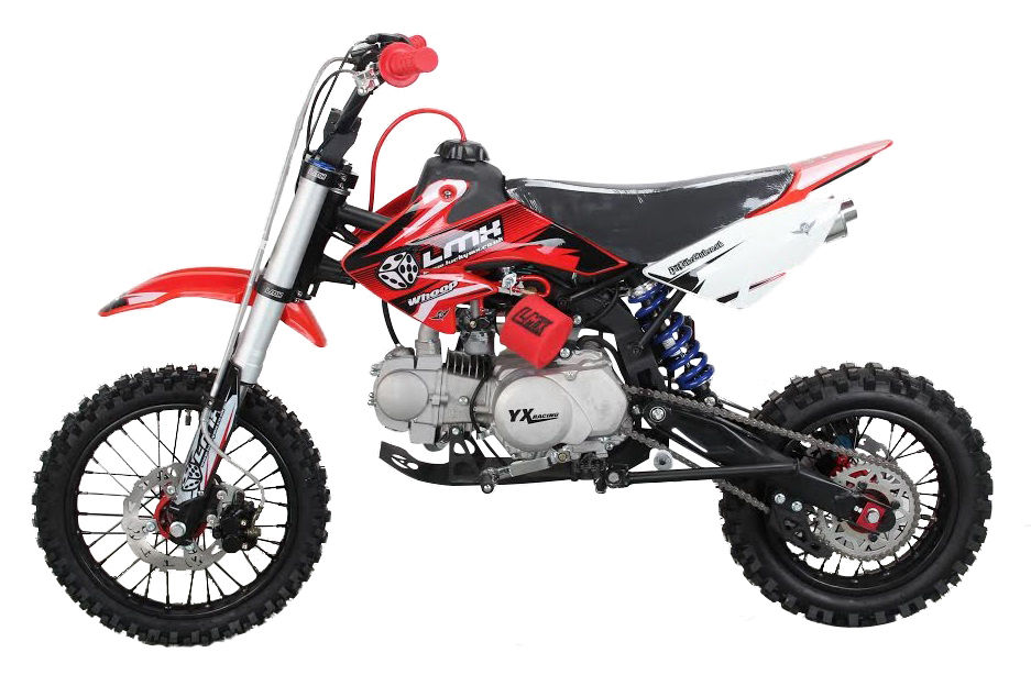lmx mxc 125cc pit bike crf50 minibike lucky mx 125cc 77cm seat height. Black Bedroom Furniture Sets. Home Design Ideas