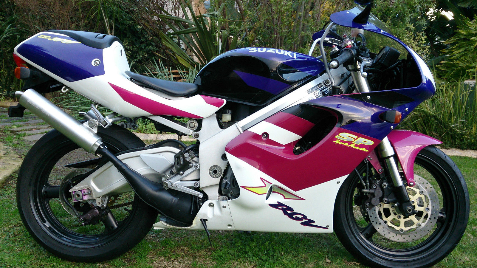 Yamaha Yzfor Sale South Africa