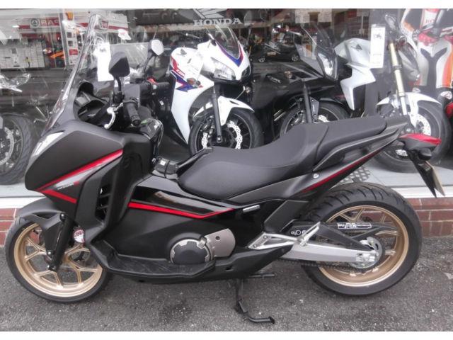 Low rate finance available honda nc 750 d e integra s for Honda loan rates