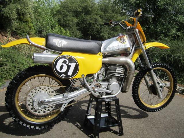 Ahrma Vintage Motocross 103