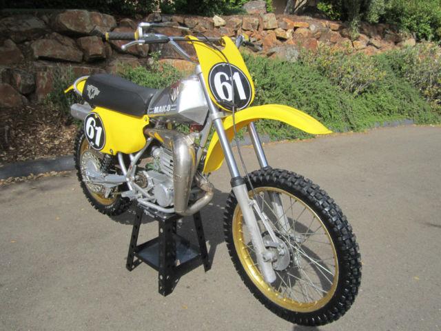 Ahrma Vintage Motocross 8