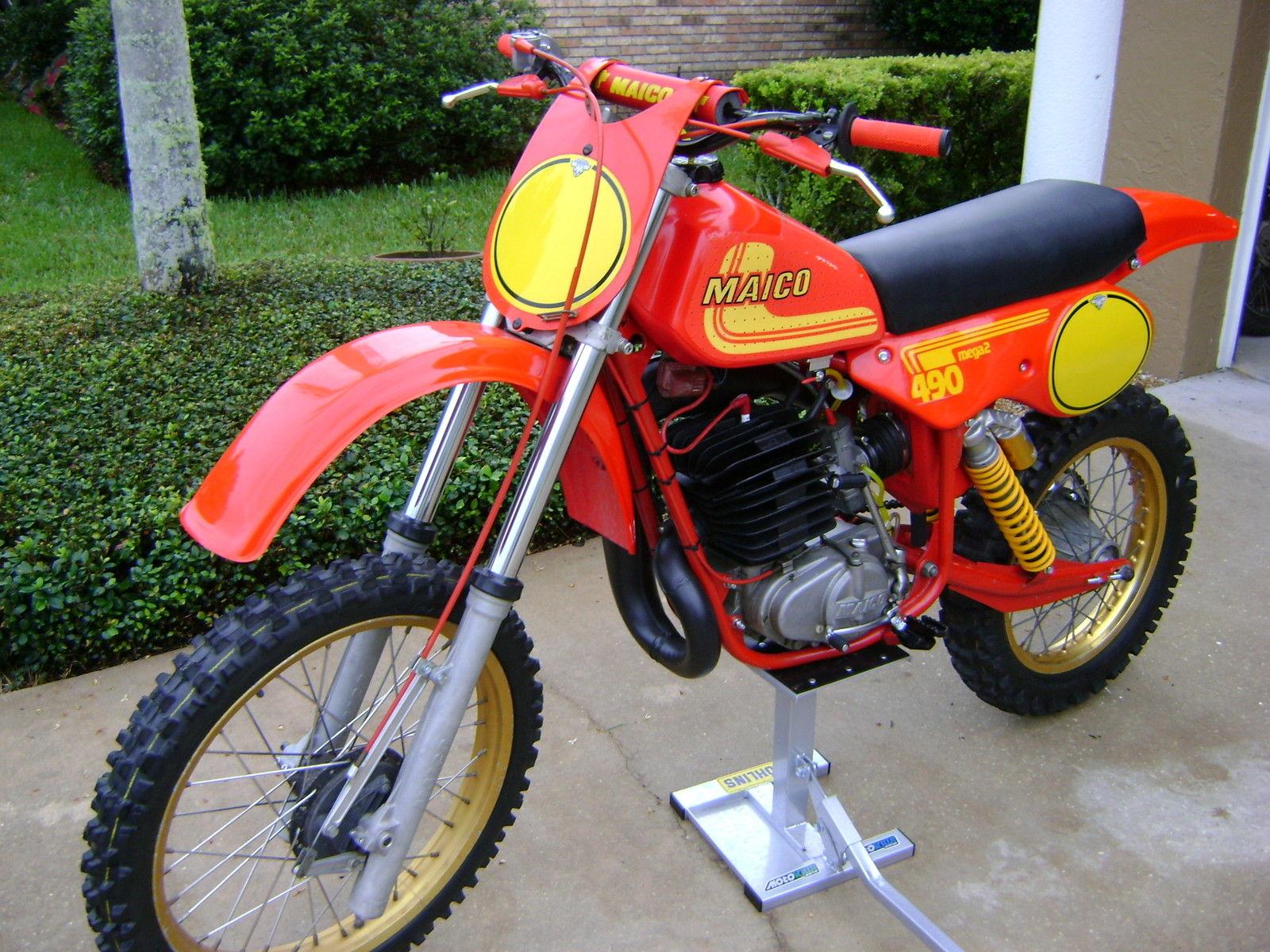 Ahrma Vintage Motocross 4