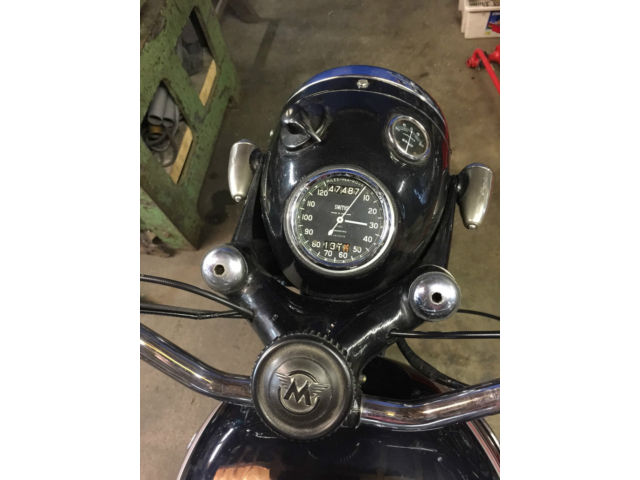 Matchless G Ls Cc All Original on 2000 Lincoln Ls Rear End Parts