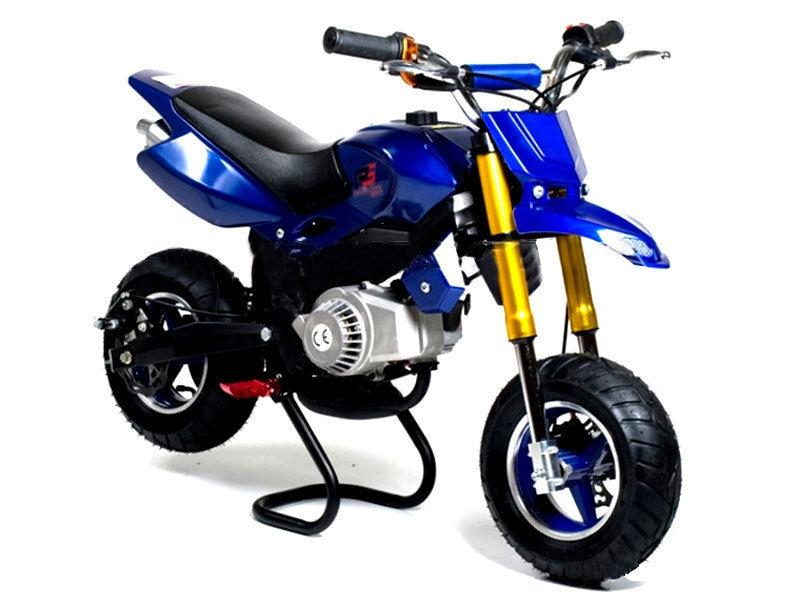 mini motard bike 50cc mini super moto racing bike childrens kids petrol motor. Black Bedroom Furniture Sets. Home Design Ideas