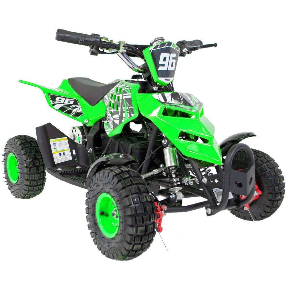 Mini moto kids electric quad bike atv ride on toy boys for Motorized quad for toddler