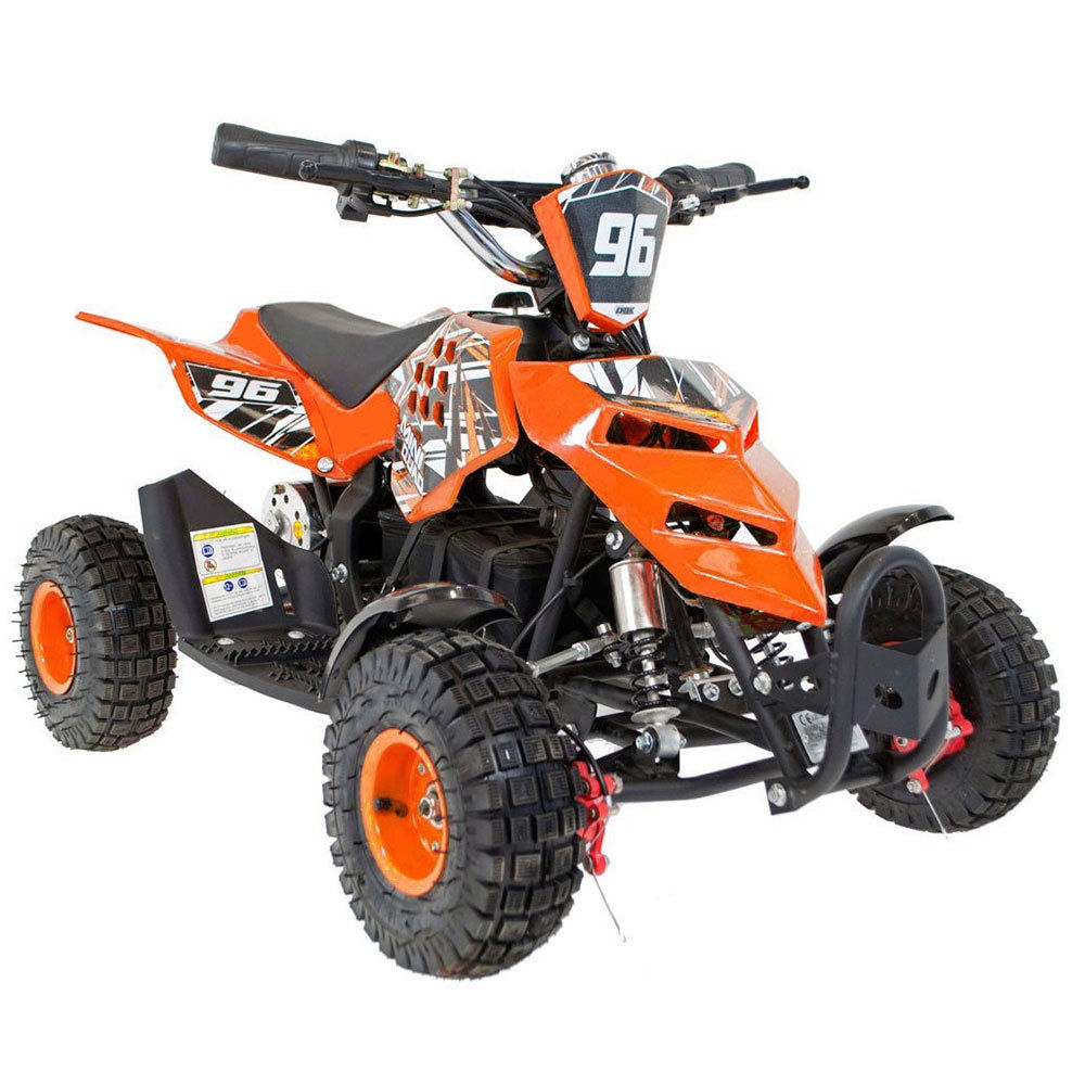 Electric Riding Toys For Boys 5 And Up : Mini moto kids electric quad bike atv ride on toy boys