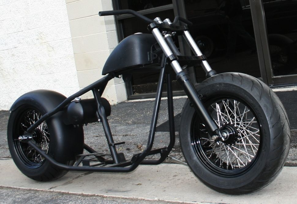MMW SUPER FATSO ROLLING CHASSIS , EXILE STYLE FAT 200 FRONT ,240 ...