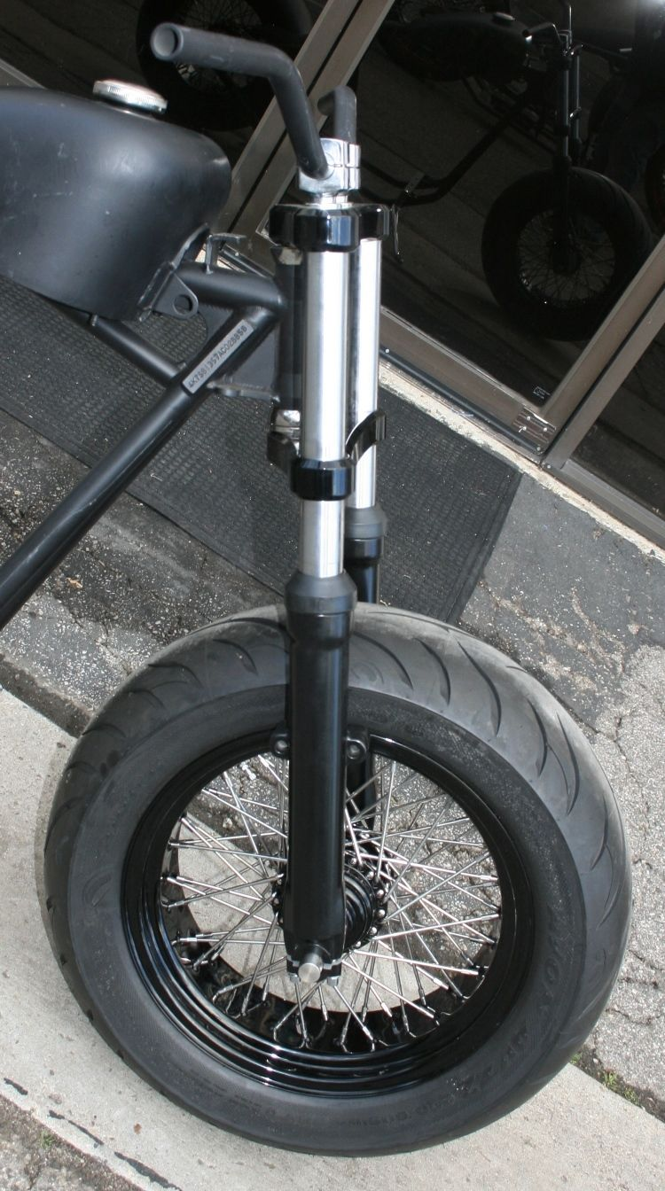 Honda Thousand Oaks >> MMW SUPER FATSO ROLLING CHASSIS , EXILE STYLE FAT 200 ...