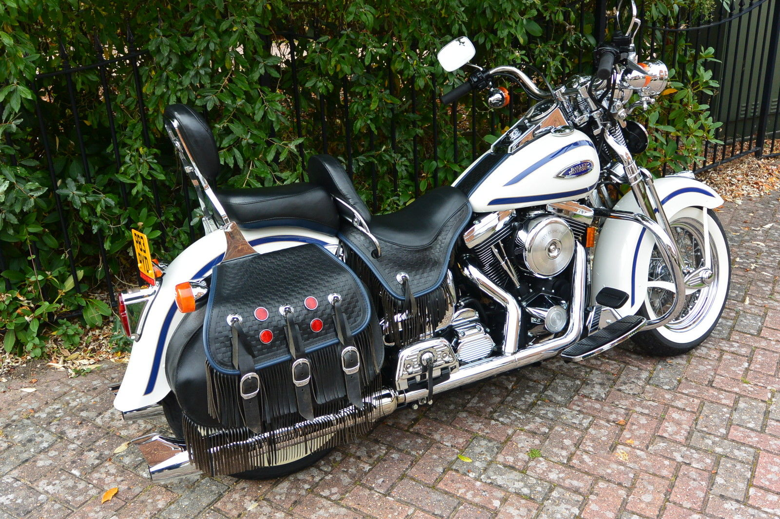 Performance Heads & Kits For Evolution Harley Davidson