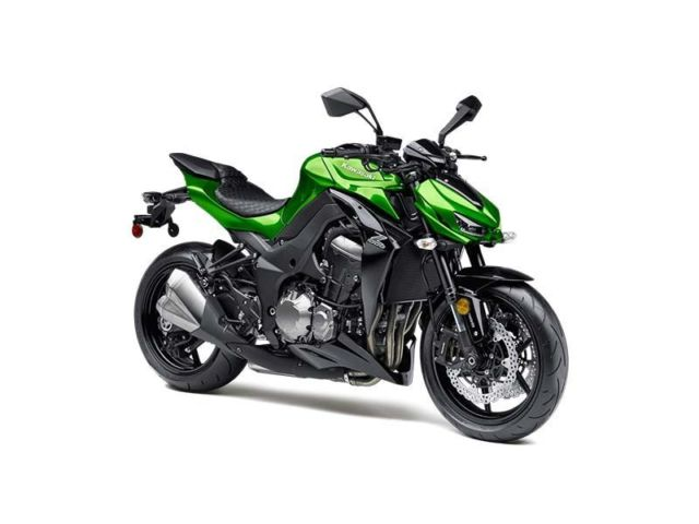 New 2015 Kawasaki Z1000 Abs Ninja 1000 Zr1000 Blowout Sale Out The