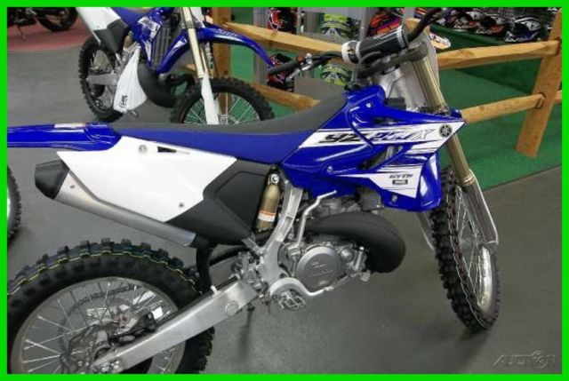 New 2016 Yamaha Yz250 Yz 250x Yz250x Plus 500 Debit Card Otd Price In Stock