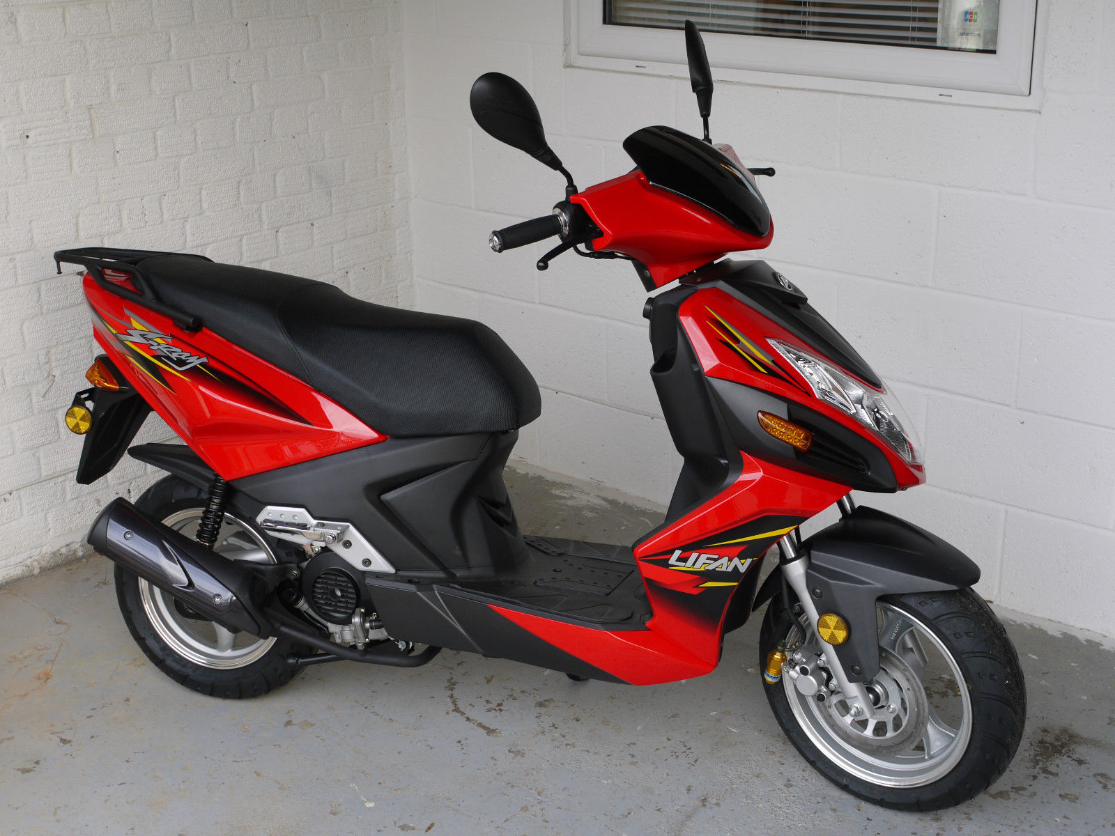 new 50cc scooters various models all with 12 months warranty. Black Bedroom Furniture Sets. Home Design Ideas