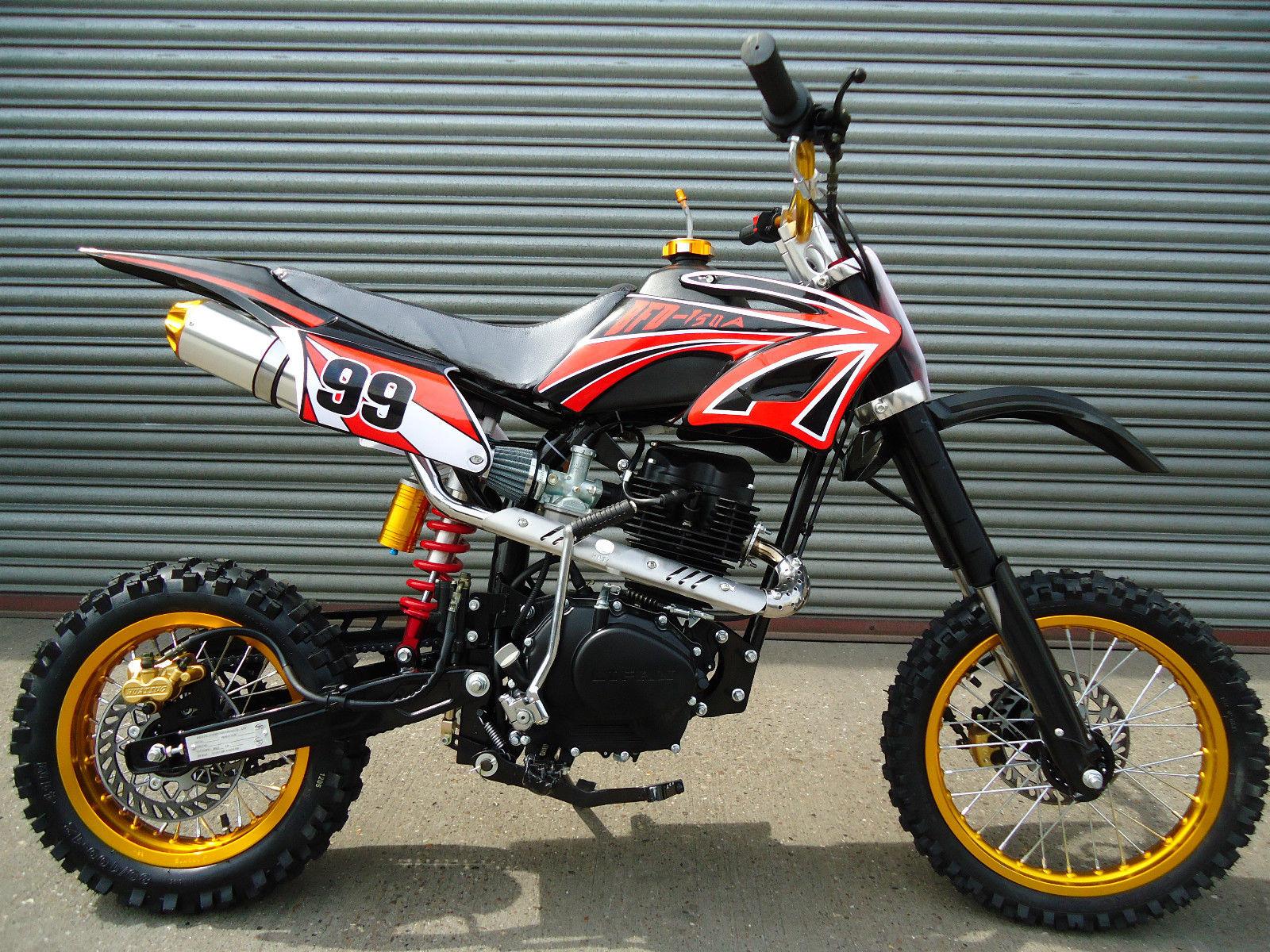New Dmx 150cc Pit Bikes Dirt Bikes Pit Bike 125cc 140cc 160cc Pit Bikes