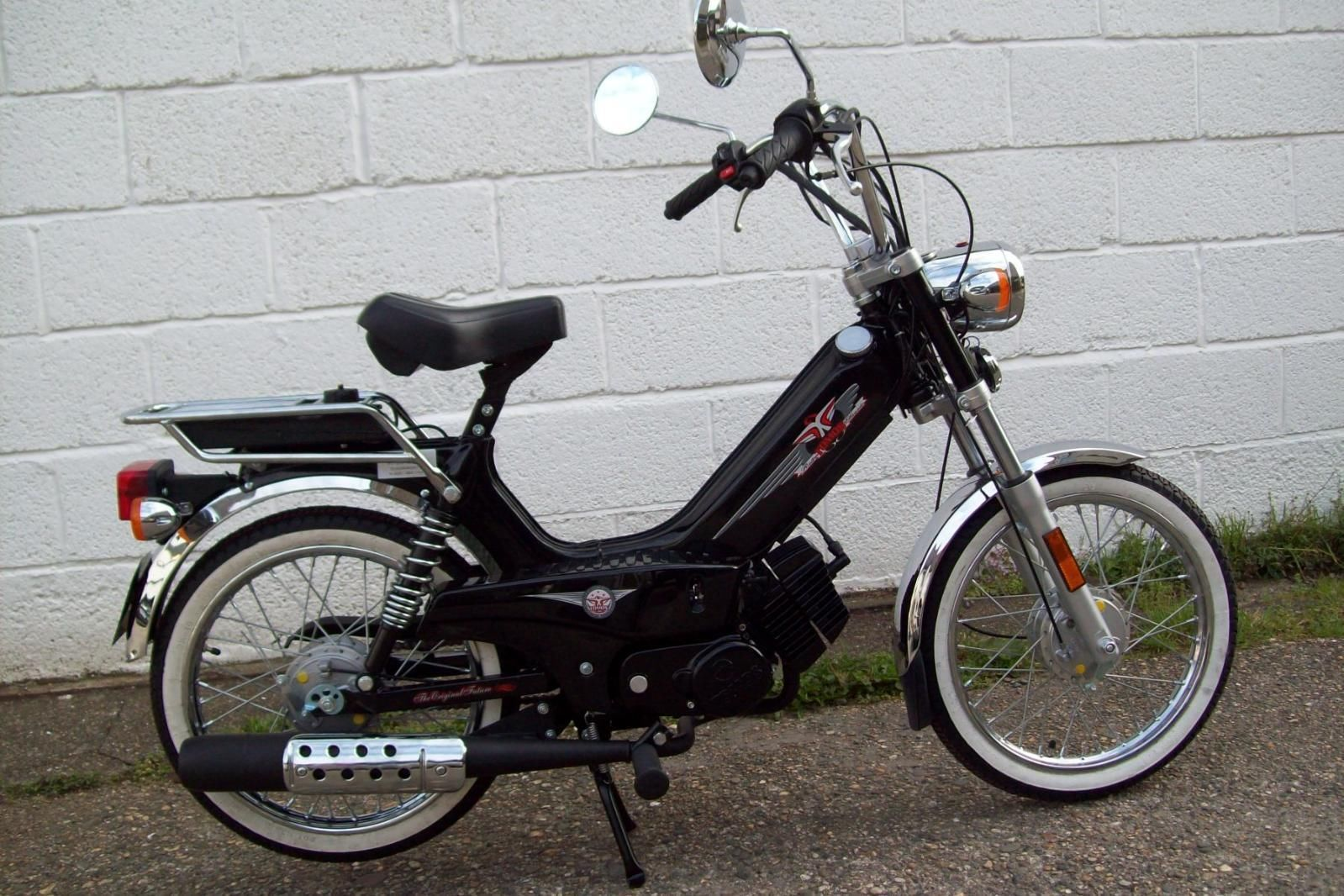 Moped amp Scooter by TOMOS  Live Your Life