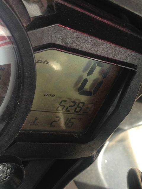 NO RESERVE! 2006 Suzuki GSXR 600 Matte/Gloss Black with
