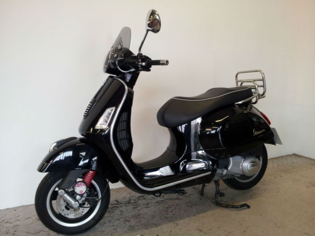 piaggio vespa gts 300 super. Black Bedroom Furniture Sets. Home Design Ideas