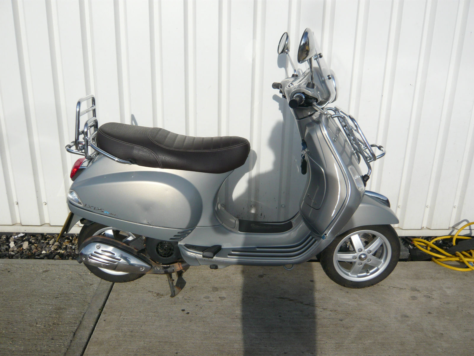 Vespa LX 125 IE 3V 2013 For Sale / Great Condition | in