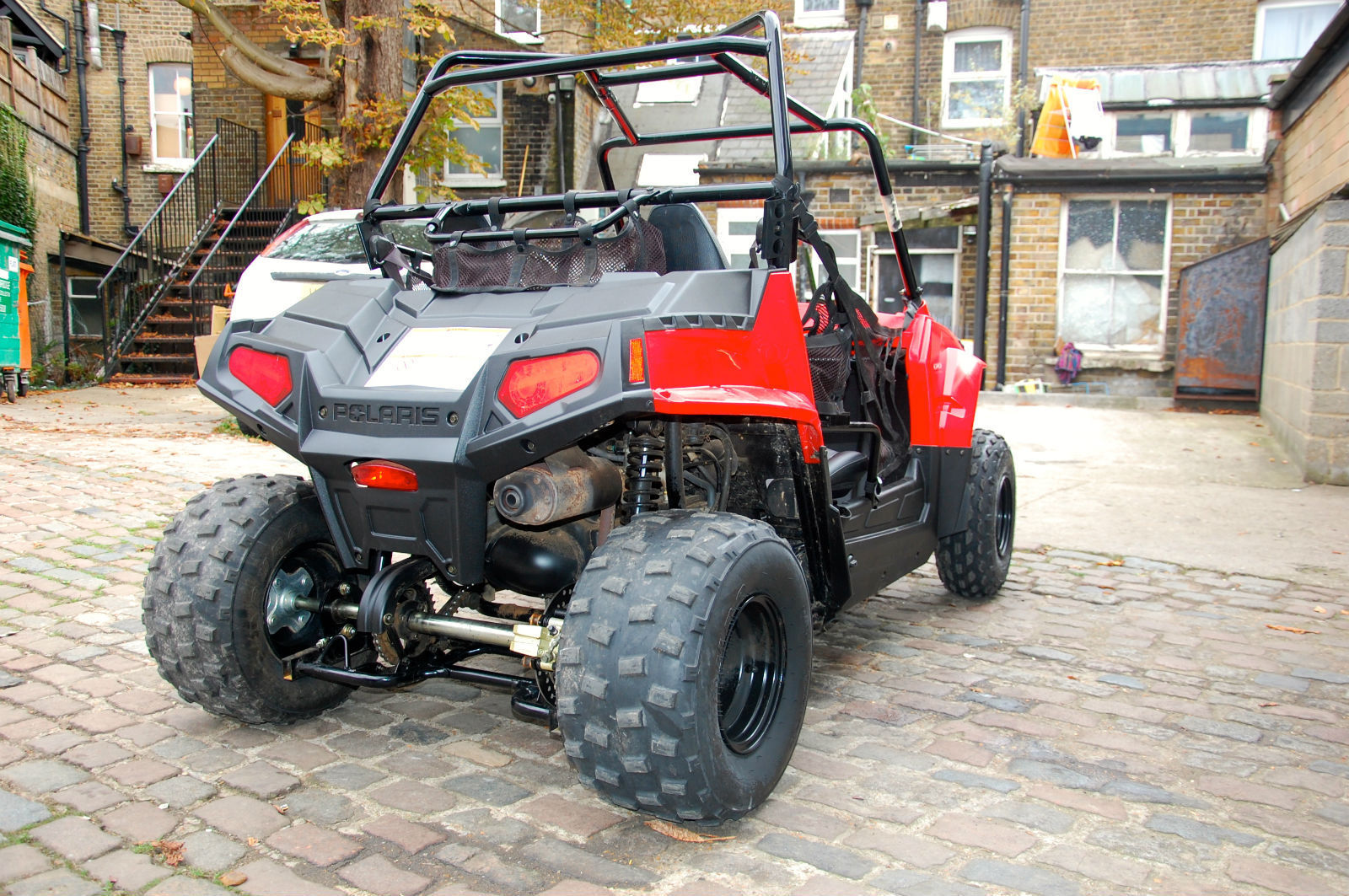 Kids Dune Buggy >> Polaris rzr 170 buggy atv quad