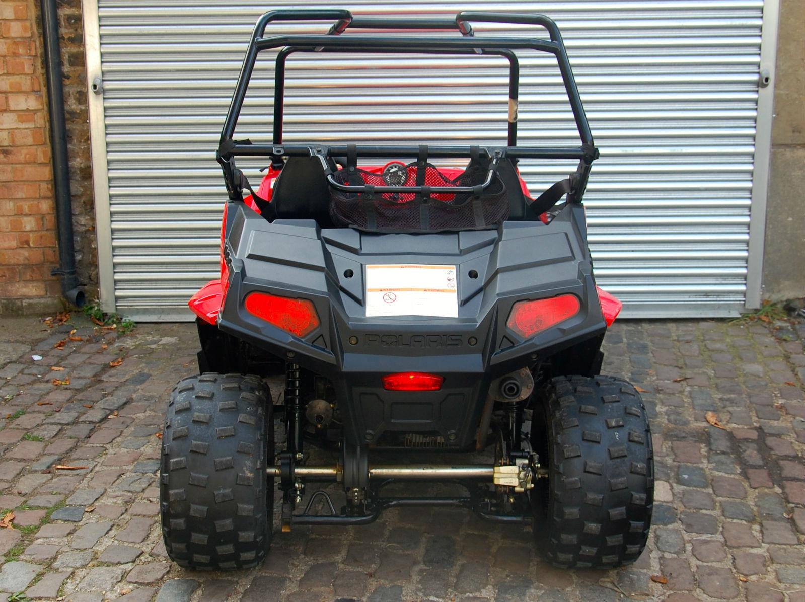 Polaris Rzr 170 Buggy Atv Quad