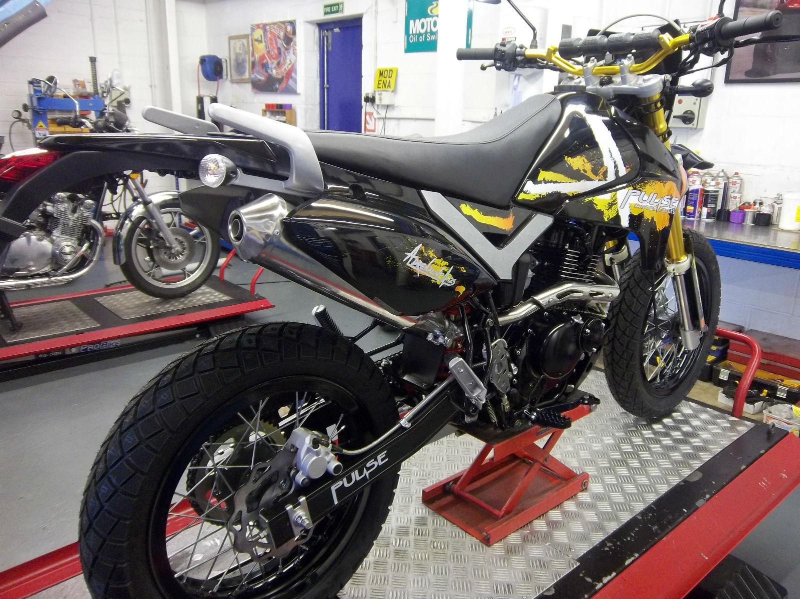 125 250 cc: