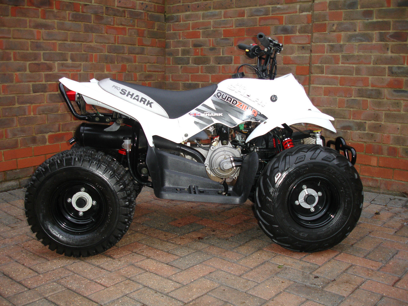Suzuki Atv Parts Ireland