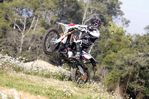 rieju mrt 50 enduro motorcross 50cc trials motorbike. Black Bedroom Furniture Sets. Home Design Ideas