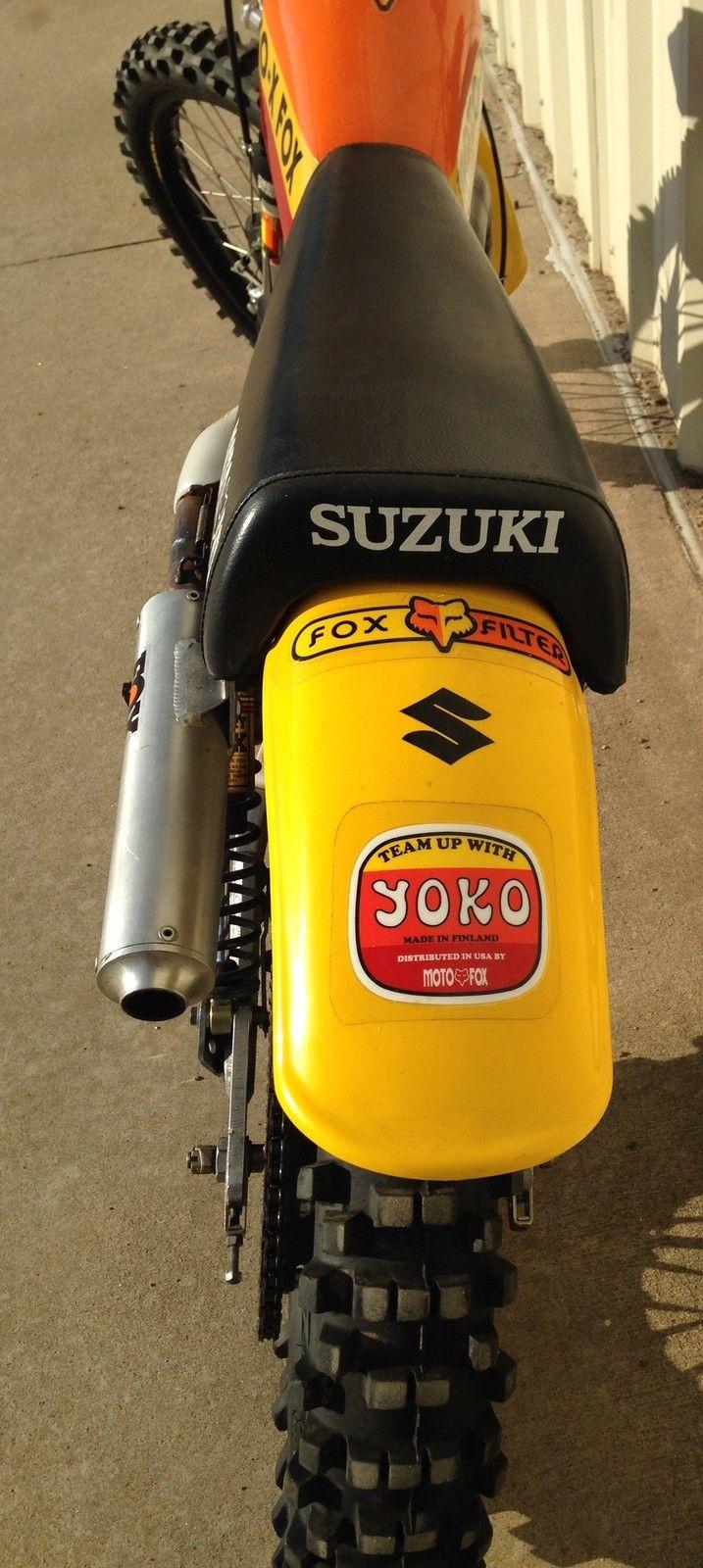 Suzuki Rmprice