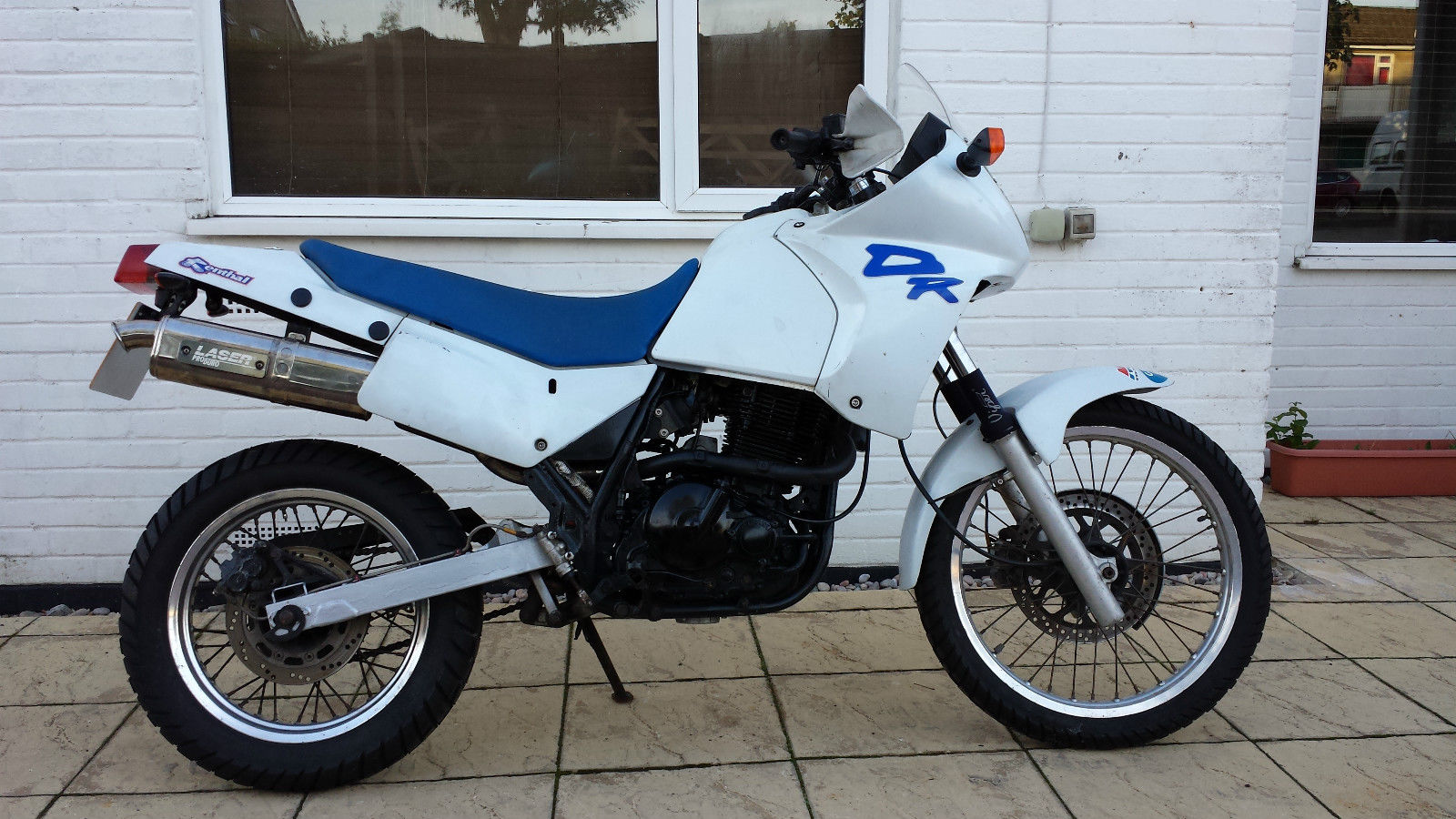 Is The Suzuki  Xt Reliable