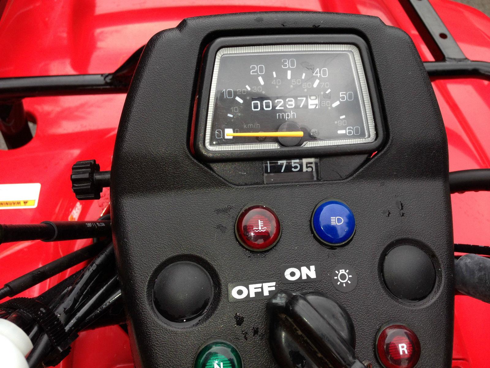Suzuki Eiger Battery Size