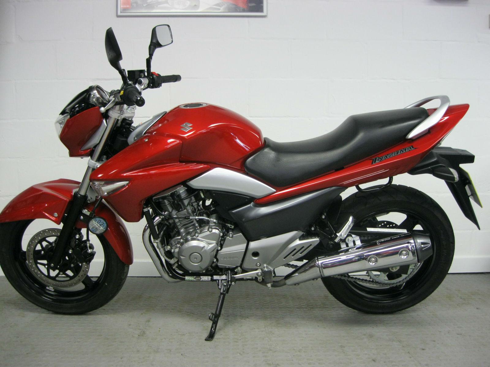 Gw Suzuki For Sale