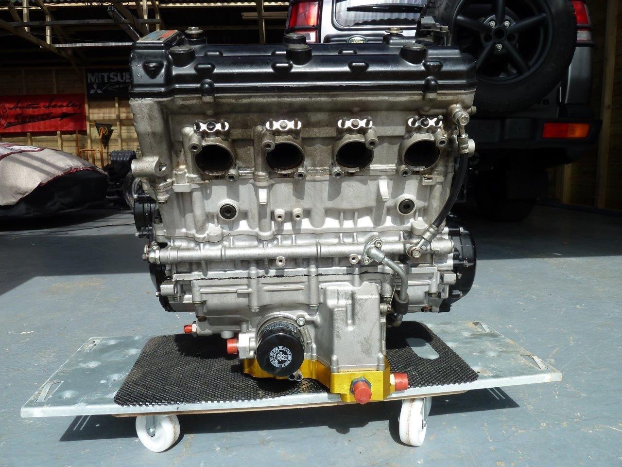 Suzuki Hayabusa Cc Engine For Sale
