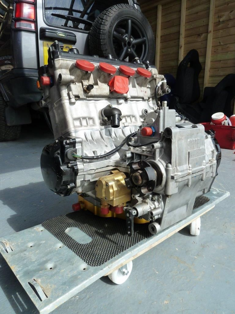 Race Cars For Sale >> Suzuki Hayabusa engine, 1500cc, for Radical, Caterham ...