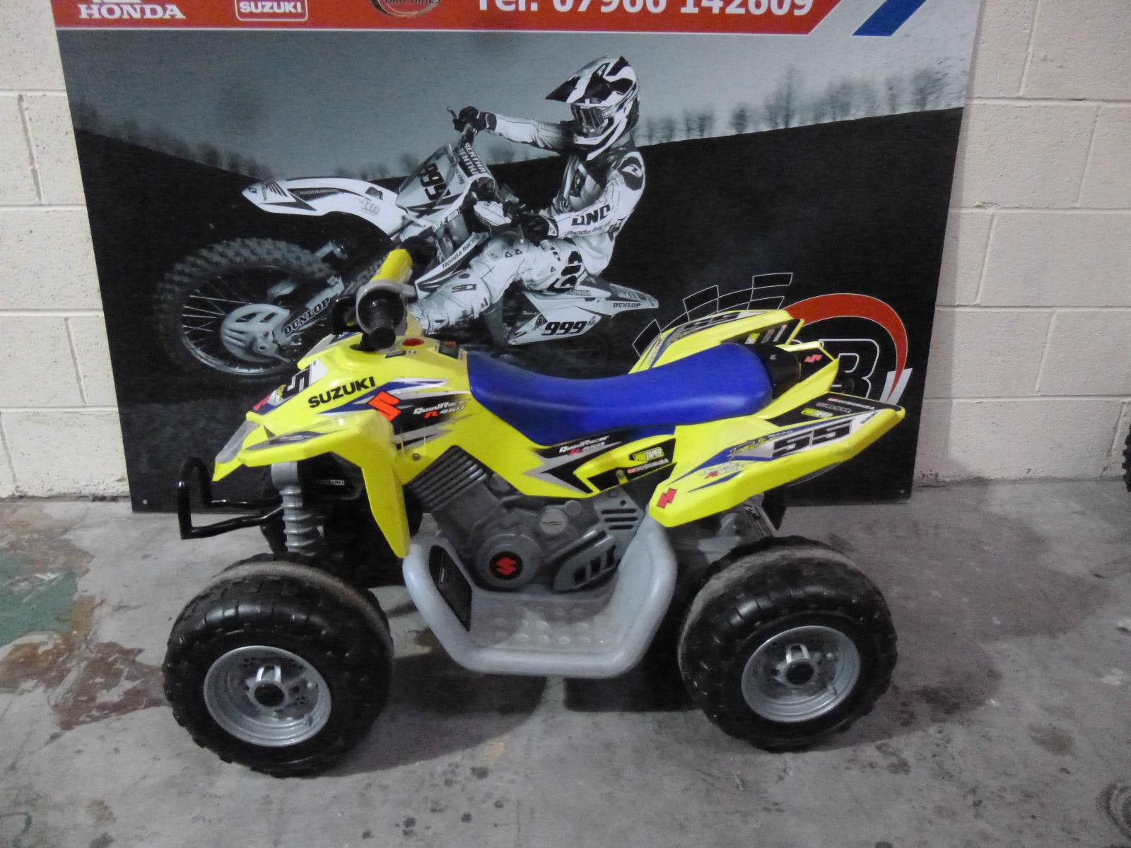 Suzuki Ltz Price